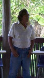 Wounaan Chief